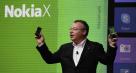 Nokia: à trois OS, c'est mieux