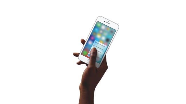 – Essai en quatre temps des iPhone 6S et iPhone 6S Plus