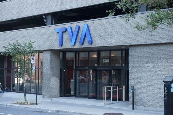 TVA toujours aussi embêtée par Netflix et Radio-Canada