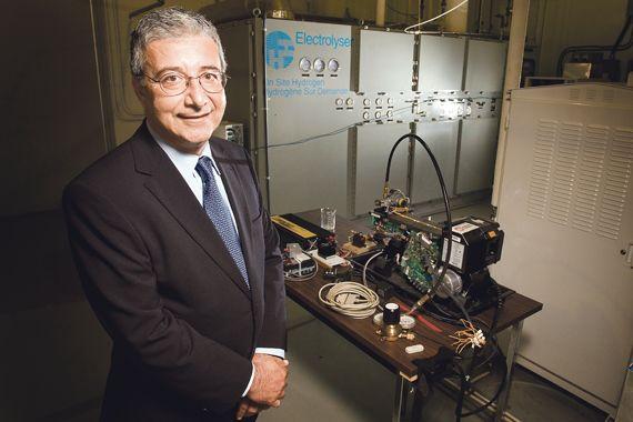 L'hydrogène, le nouveau filon à exploiter