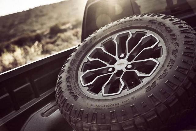 La lente agonie du pneu de secours | Alain McKenna | Actualités